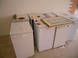 Mini fridge for hotel - Lot 19 (Auction 1875)