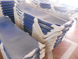 Pool and beach furniture - Lot 4 (Auction 1875)