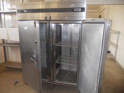 Zanussi refrigerator cabinets - Lot 6 (Auction 1875)