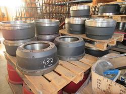 Brake drums - Lot 1 (Auction 1885)