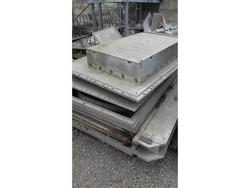 Expanded polystyrene mould - Lot  (Auction 1899)