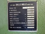 Immagine 5 - Pressa Dalle Molle - Lotto 8 (Asta 1900)