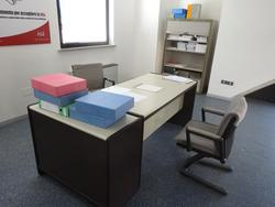 Office furniture and equipment - Lot 1 (Auction 1922)
