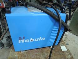 Welding Machine Nebula 400 - Lot 1 (Auction 1923)