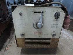 Welding Machine Stock - Lot 4 (Auction 1923)