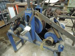 Pipe bending machine - Lot 8 (Auction 1923)