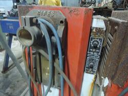 Spot welding machines Cifes - Lot 9 (Auction 1923)