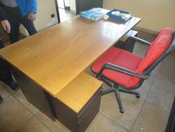 Electronic equipment and office furniture - Lot 11 (Auction 1924)