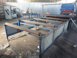 Roller conveyor Sico 2000 - Lot 6 (Auction 1924)