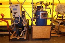 Steam instant boilers Vaporex - Lot 4 (Auction 1929)