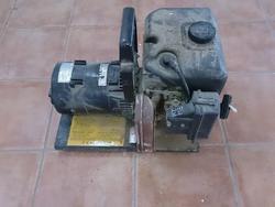 Generator set - Lot 11 (Auction 1937)