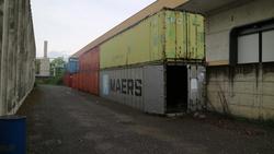 6 container 40' - Lotto 13 (Asta 1940)