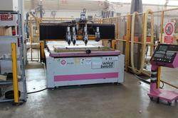 Belotti FP3 2815 3 axis CNC Machining Center - Lot 22 (Auction 1944)