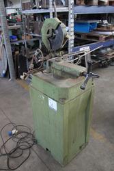 Cama Column Cutting Machine - Lot 51 (Auction 1944)