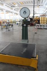 Santo Stefano Industrial Scale - Lot 57 (Auction 1944)
