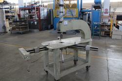 VD Costruzioni Plastic Punching Machine - Lot 60 (Auction 1944)