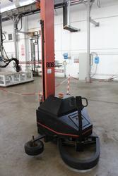 Avvolgitrice Robopac Robot 2001 - Lotto 61 (Asta 1944)