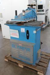 Olympia Hydraulic Shear - Lot 64 (Auction 1944)