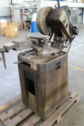 Fabris Miter Saw - Lot 67 (Auction 1944)