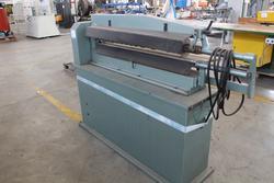 Skat Cutting Machine - Lot 70 (Auction 1944)