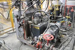 Cannon Metering Unit - Lot 138 (Auction 19440)