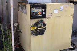 Compressore a vite Fiac - Lotto 161 (Asta 19440)