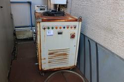 Refrigeratore Cannon - Lotto 183 (Asta 19440)