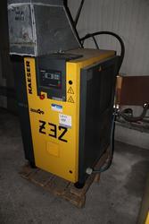 Compressore Kaeser SM12 - Lotto 188 (Asta 19440)