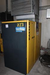 Compressore a vite Kaeser BSD 62 - Lotto 189 (Asta 19440)