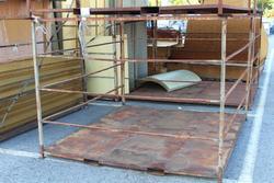 Metal Crates - Lot 230 (Auction 19440)