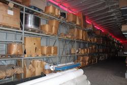 Metal shelving modules - Lot 340 (Auction 19441)