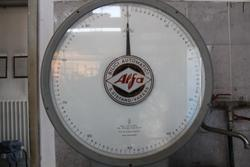 Alfa Bilici Mechanical Industrial Scale - Lot 400 (Auction 19441)