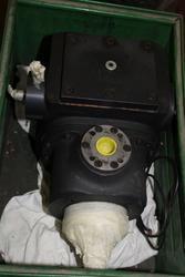 Foaming head - Lot 412 (Auction 19441)