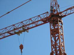 Tower crane - Lot 3 (Auction 1945)