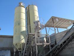 Concrete production plant - Lot 4 (Auction 1945)