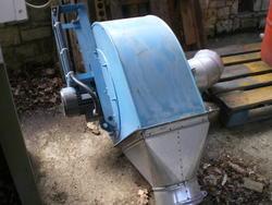Aspiratore Siemens - Lotto 16 (Asta 1948)
