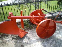 Plow Viviani - Lot 24 (Auction 1948)