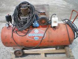 Compressore Shamal - Lotto 32 (Asta 1948)