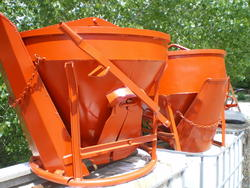 Buckets - Lot 35 (Auction 1948)