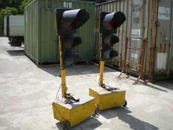 Traffic light system - Lot 42 (Auction 1948)