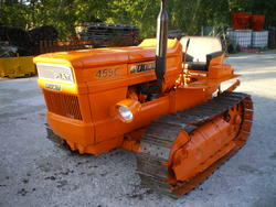 Tractor Fiat  - Lot 6 (Auction 1948)