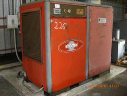 Compressors and coolers - Lot 22 (Auction 1952)