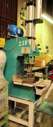 Stampatrice GPA - Lotto 118 (Asta 19521)