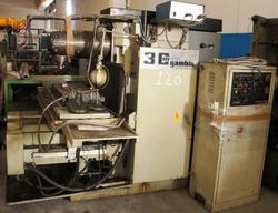 Gambin milling machines - Lot 120 (Auction 19521)