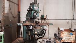 Rambaudi milling machines - Lot 121 (Auction 19521)