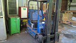 CTC Forklift - Lot 125 (Auction 19521)