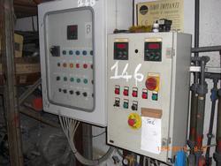Demineralizzatore Ismo Impianti - Lotto 146 (Asta 19521)