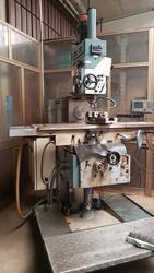 Gualdoni milling machine - Lot 160 (Auction 19521)