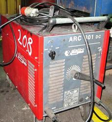 Electrode Welding Machine - Lot 208 (Auction 19521)
