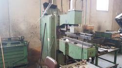 Butrichi manual  Welding machines - Lot 237 (Auction 19521)